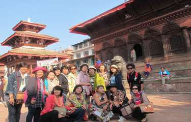 Best tour package for Nepal