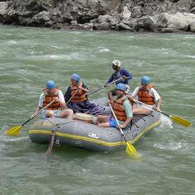Adventure Tour In Nepal