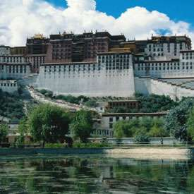 Tibet Tour from Nepal