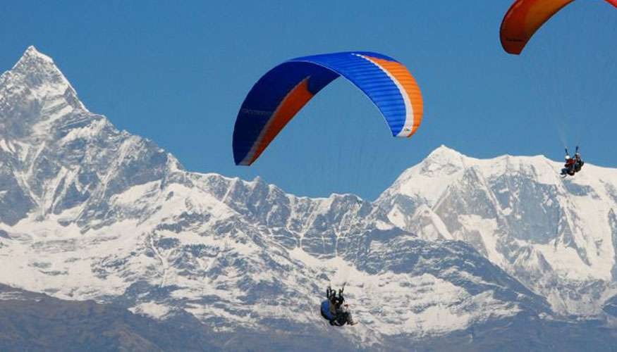 8 Days Nepal Luxury Tour