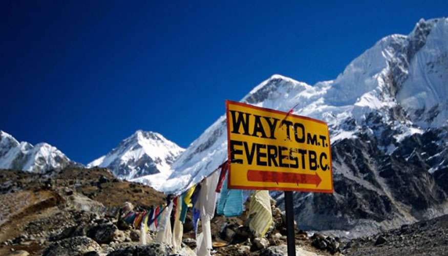 Everest Base Camp Trek Cost Group Join Fixed Departure Dates