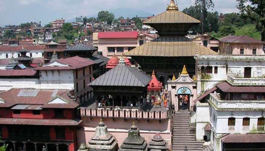Nepal holiday Tour