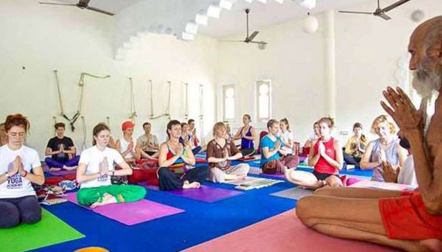 13 days Special Nepal Yoga and Meditation with wellness & Spa Trip
