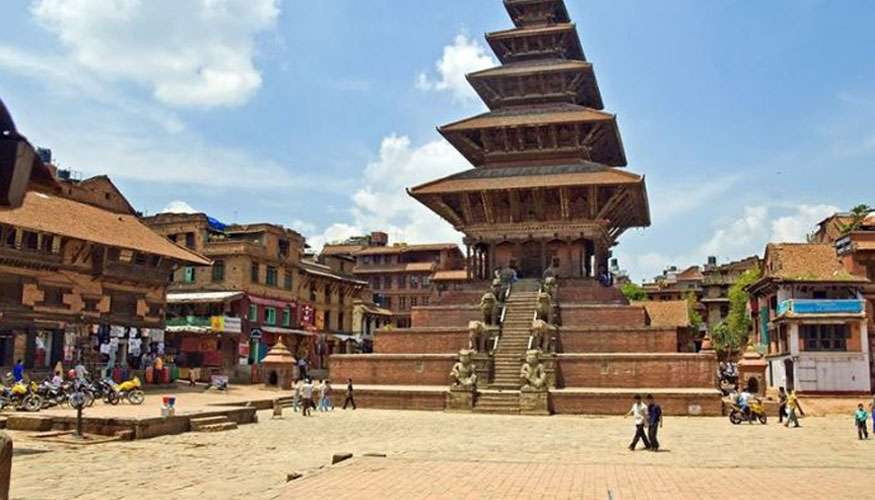 9 Days Nepal Luxury Adventure Tour