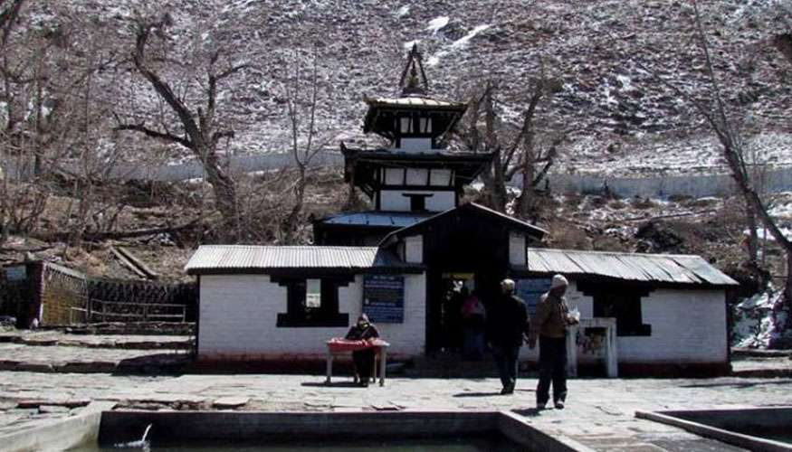 Muktinath Tour | Muktinath Darshan | Muktinath Yatra by flight or Jeep