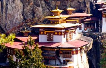 03 Nights/ 04 Days Bhutan Tour