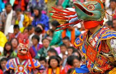 04 Nights/ 05 Days Bhutan Tour