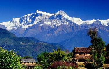 09 Days 08 Ngihts Nepal Tour