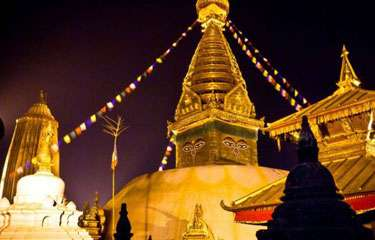 3 Nights/ 4 Days Nepal Tour