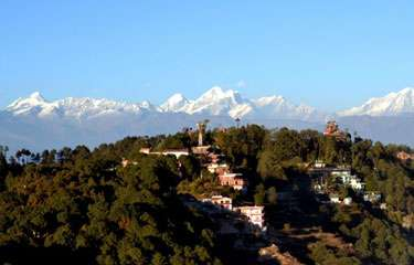 4 Nights/ 5 Days Nepal Tour