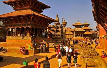 6 Days Best of Nepal Luxury Tour