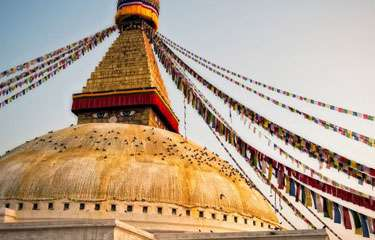 6 Days Nepal Luxury Tour