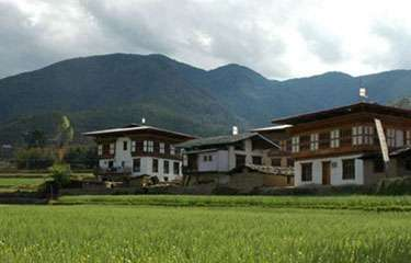 6 night 7 days Bhutan Tour