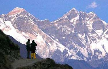 Nepal Honeymoon Tour